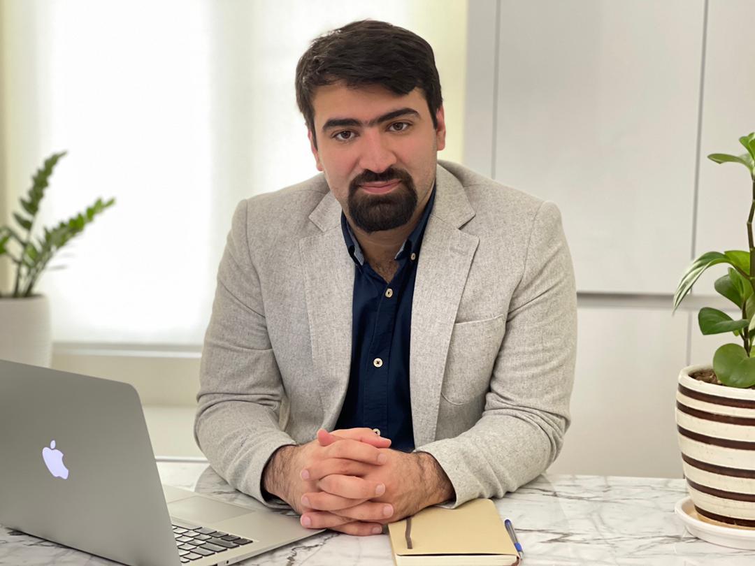 علی آقامیر مدیر نوبیتکس سازوکار امنیت اطلاعات و دارایی های کاربران نوبیتکس را تشریح میکند
